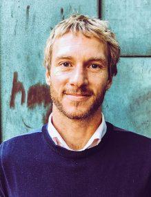 Paul Bond,