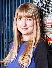 Abigail Hattersley,